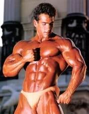 Bodybuilder Pictures | Male Bodybuilding Photos